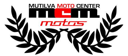 Mutilva Moto Center logo